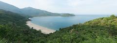 Quiet Beach in Da Nang