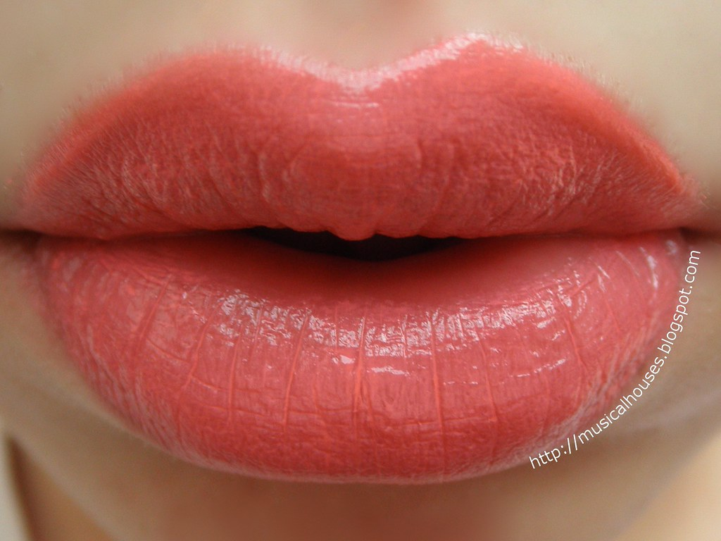 etude house color in liquid lips swatch lips or201 flickr