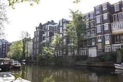 NEDERLAND - Amsterdam 135