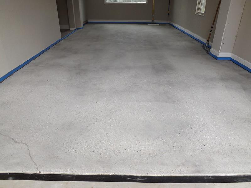 Epoxy Garage Floor Repair 20 | Premier Coatings | Flickr