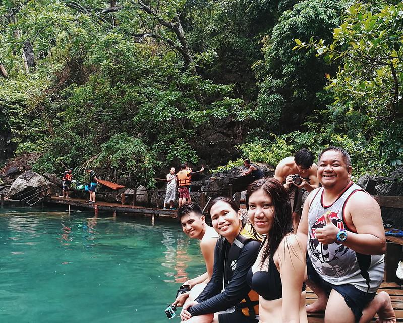 coron island tour expedition