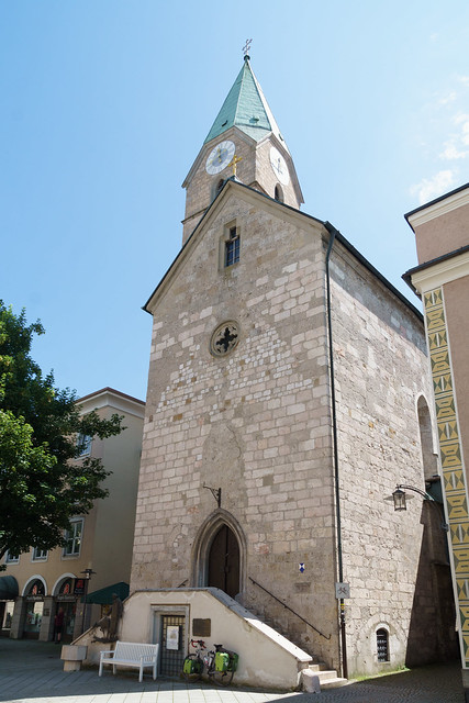 St. Aegidi