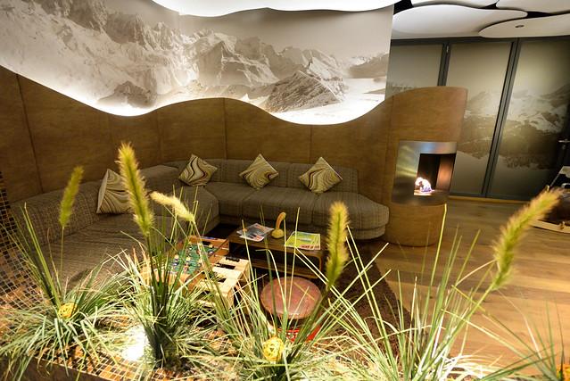 Cocoon Stachus Hotel Munchen
