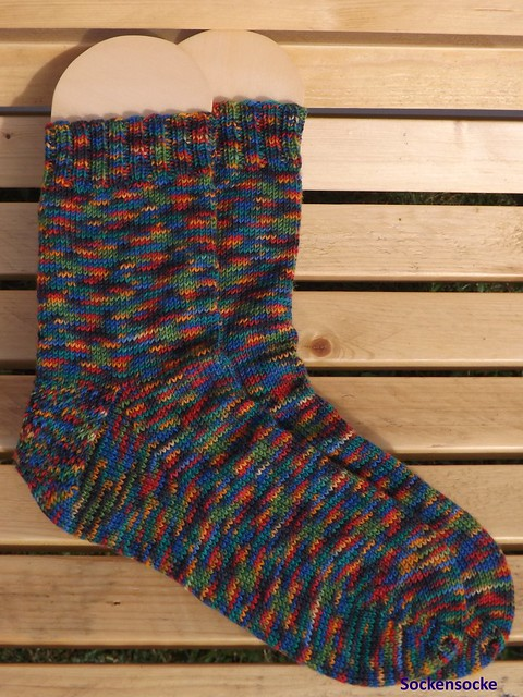 2015-08 bunte Socken