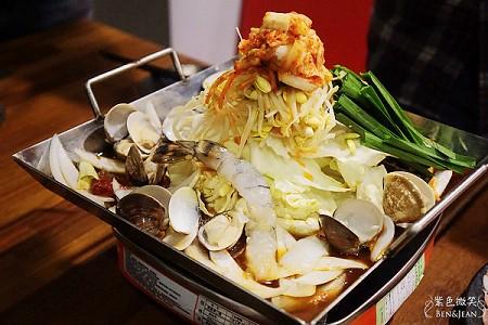 中山站捷運美食.金太郎~道地日本風味,來自大阪第1號支店