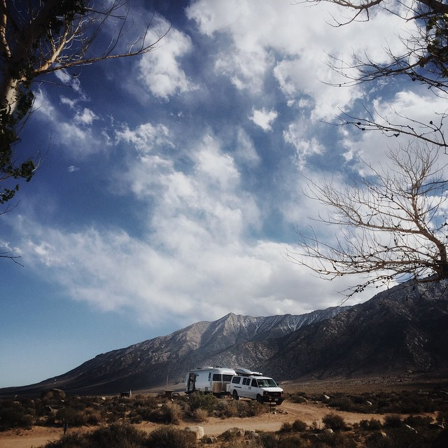 We love you, Lone Pine! Until next time.