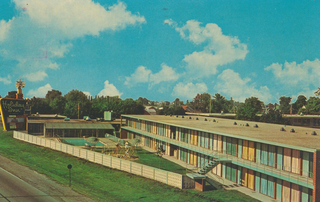 Holiday Inn South - Springfield, Illinois