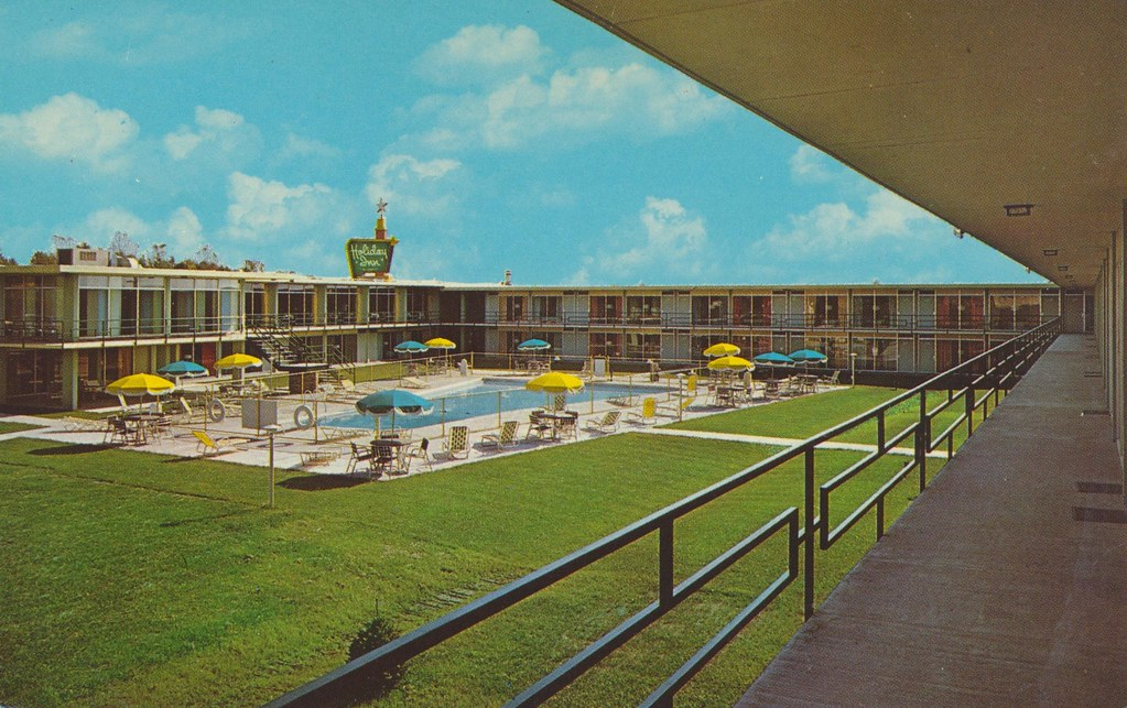 Holiday Inn - Rockford, Illinois