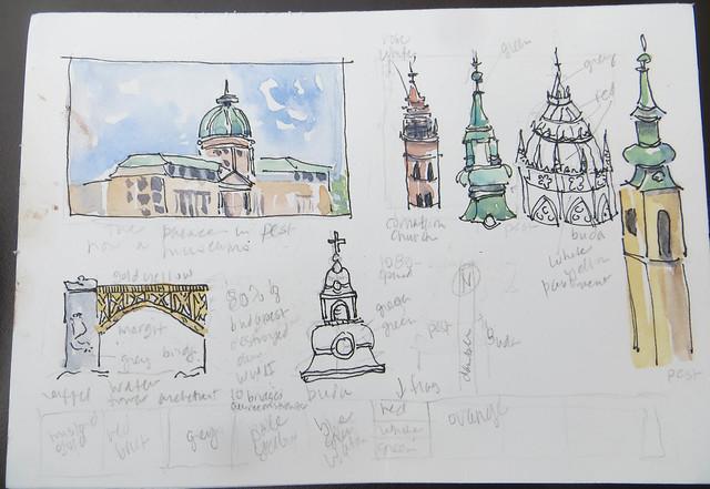 from my sketchbook in progress