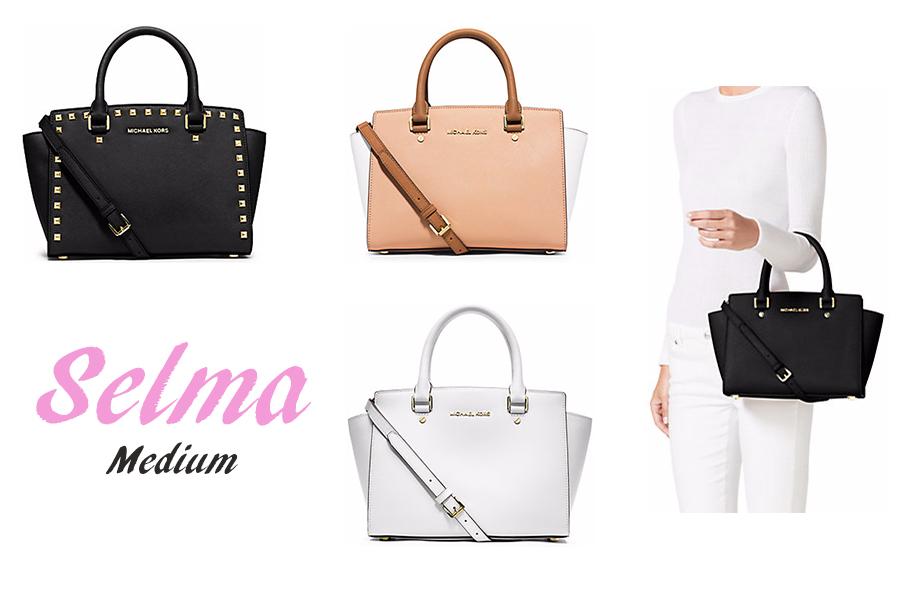 Selma medium