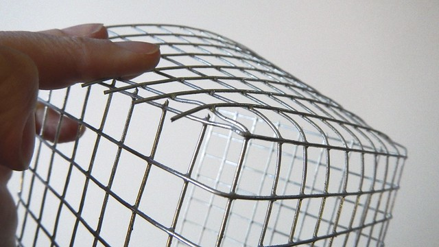Wire Baskets 9