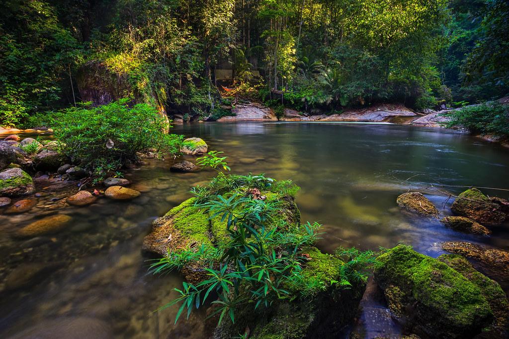 forbidden garden | Keris Tuah | Flickr