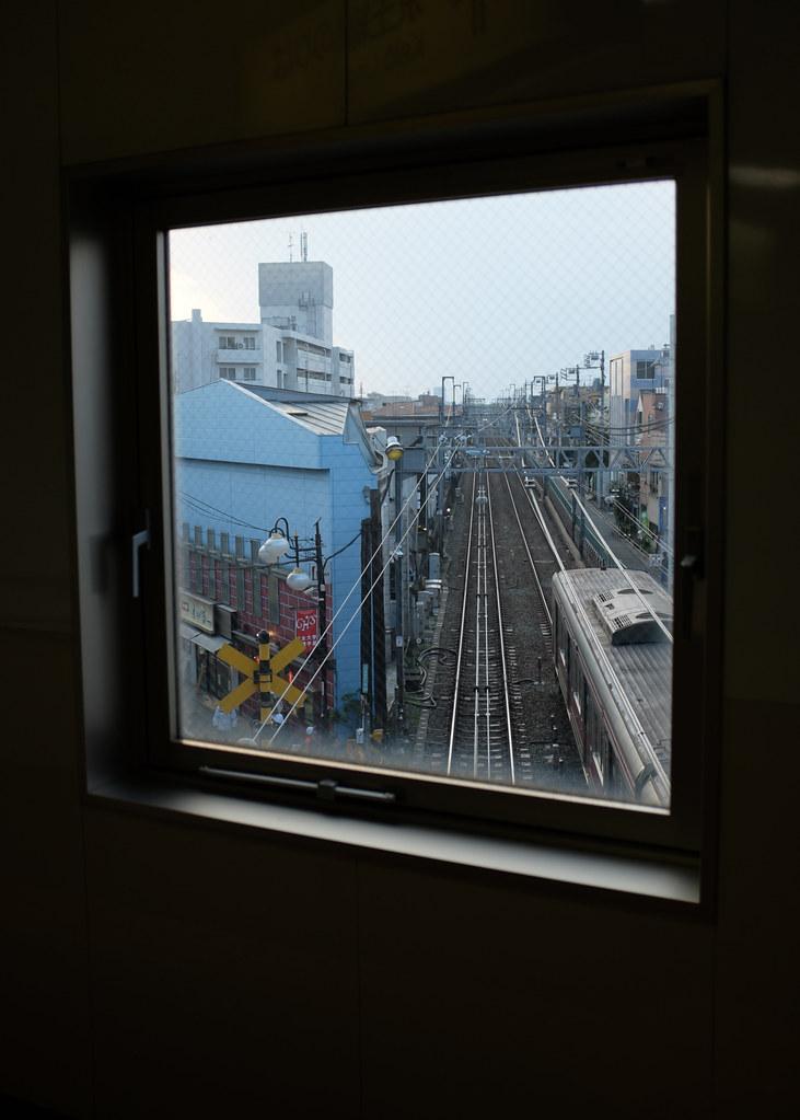 Shimotakaido 2015/03/22 X1003945