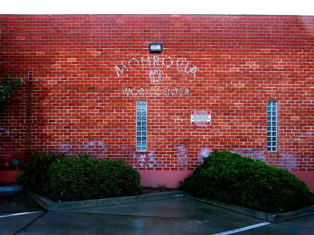 Monrovia Word Center Flickr Photo Sharing