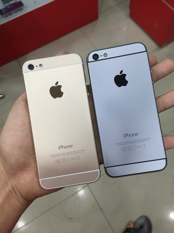 apple iphone 5s colors. iphone 6 mini | 5 customcase design - gold / grey ! keren apple iphone 5s colors