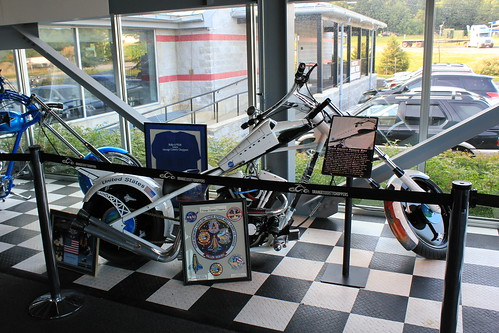 Orange County Choppers | by Faceyman