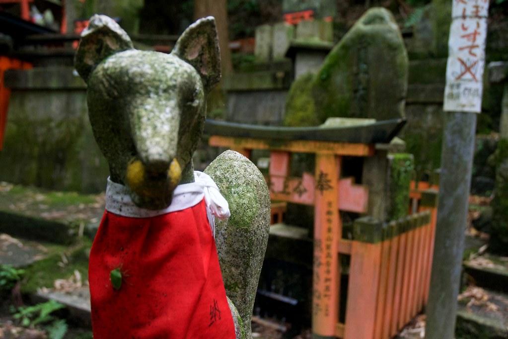 Fushimi Inari_16