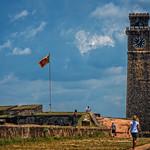 Galle Fort, Galle, Sri Lanka