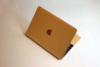 Apple MacBook | by pestoverde