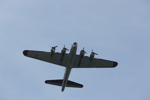 G: B-17 Flying Fortress 2