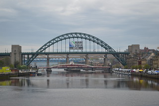 Tyne Bridge | by ZoqyPhoto