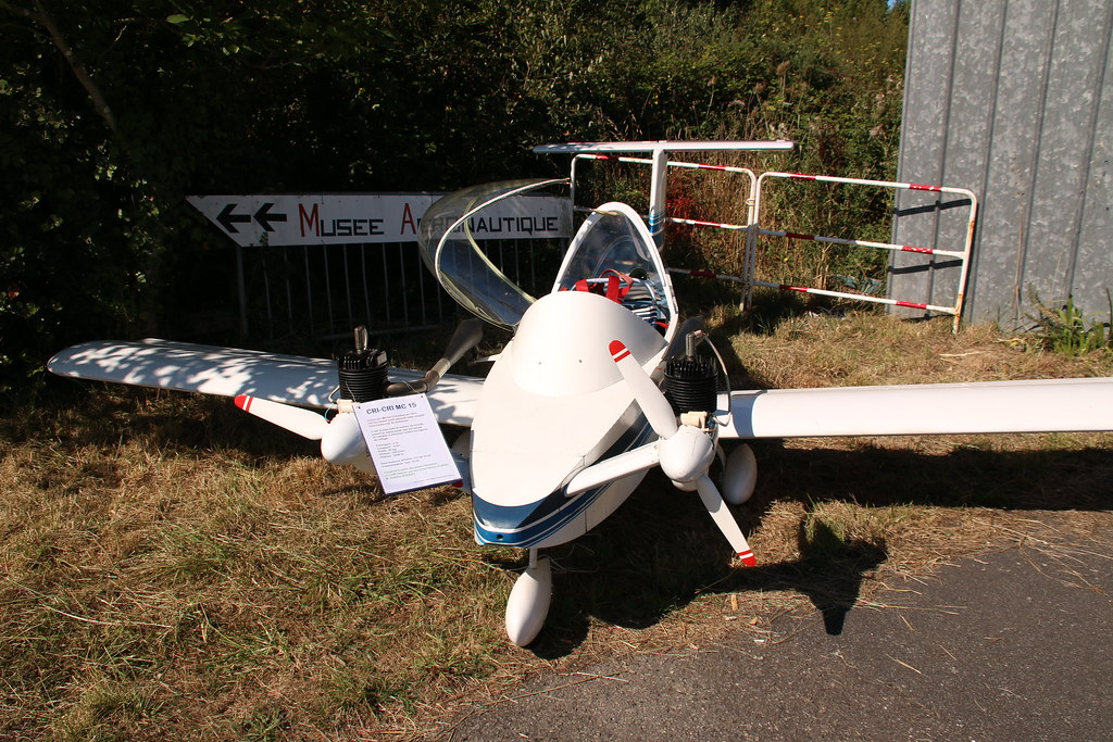 Aérodrome de La Baule Escoublac - Page 3 28302843904_38789871bc_b