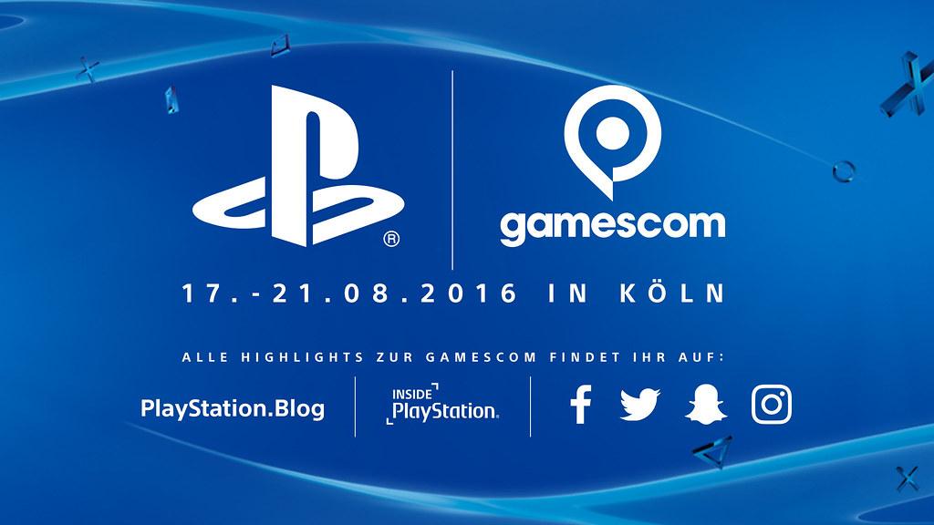 gamescom 16
