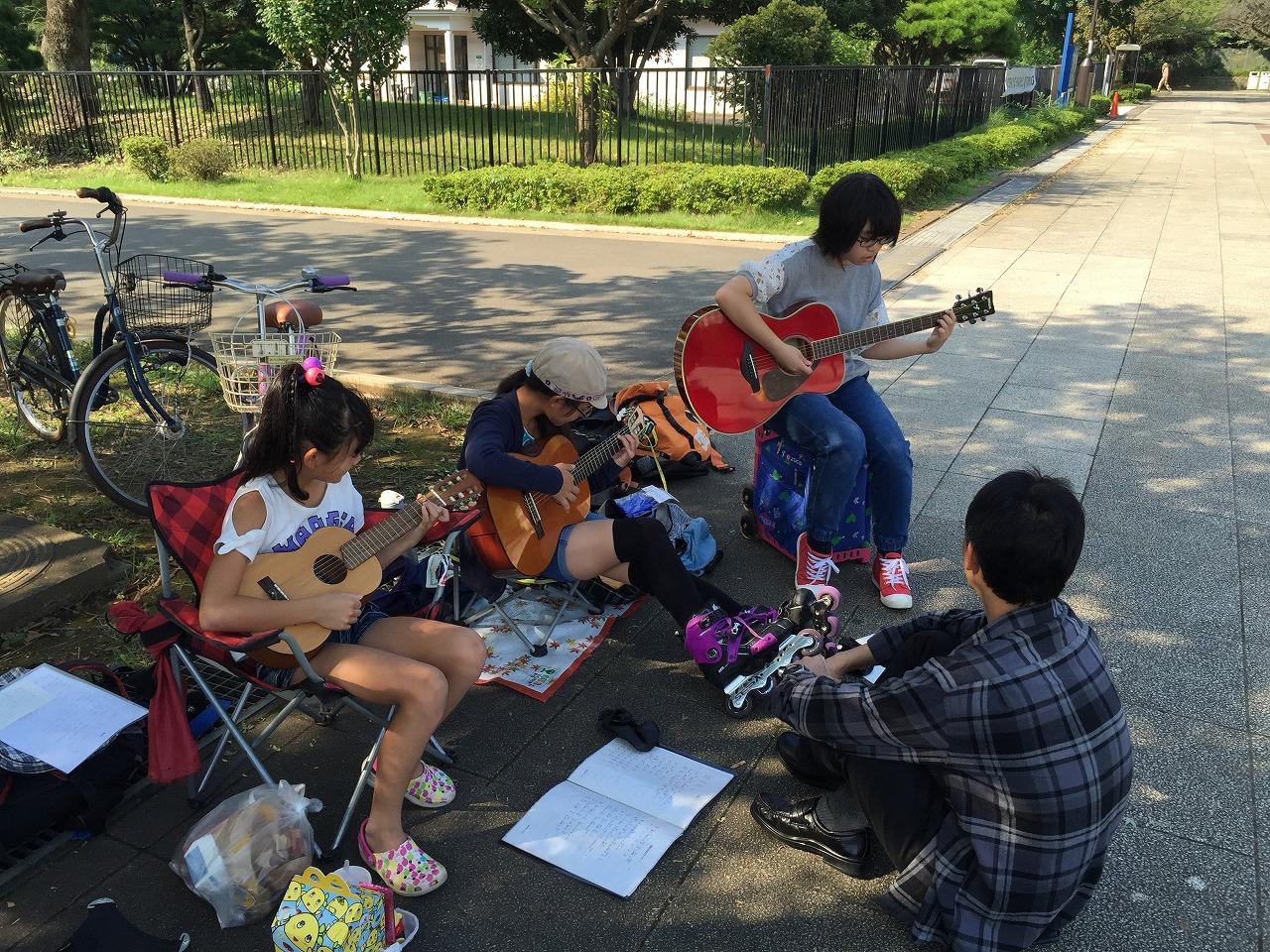 20161002_光が丘ギター教室