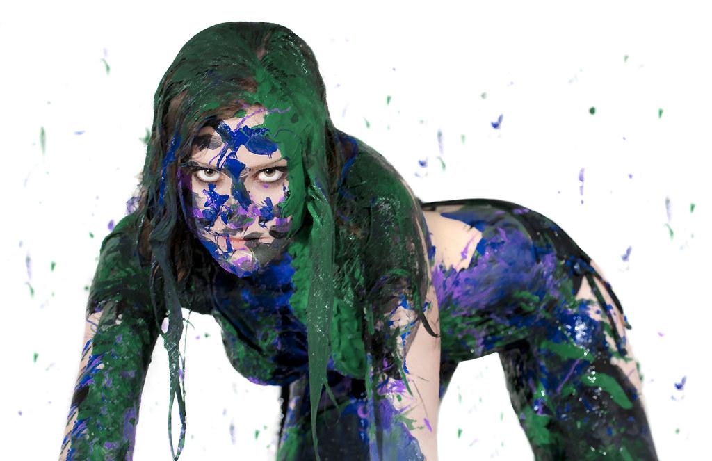 By Arctic Revolution Studios The Slime Girl Friend Or Foe By Arctic Revolution Studios