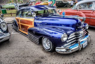 Chicano Park Fleetline | by bigpixelpusher