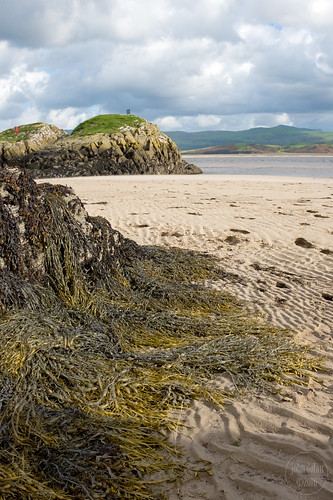 beach | carreg wen | by John FotoHouse