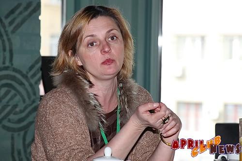 Наталья Белоголовцева
