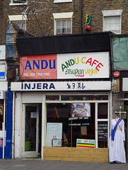 Picture of Andu Cafe, E8 4AH