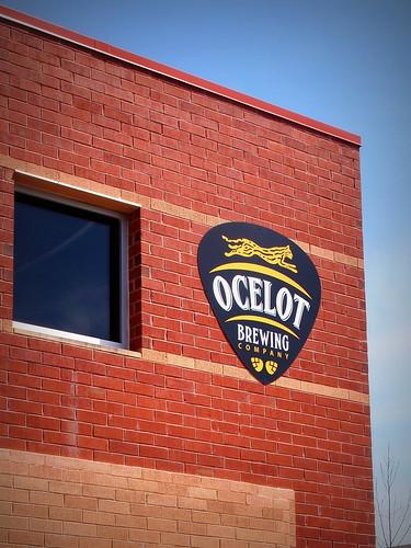 Ocelot Brewing Company (facade)