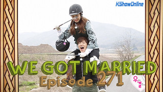 We Got Married Ep.271