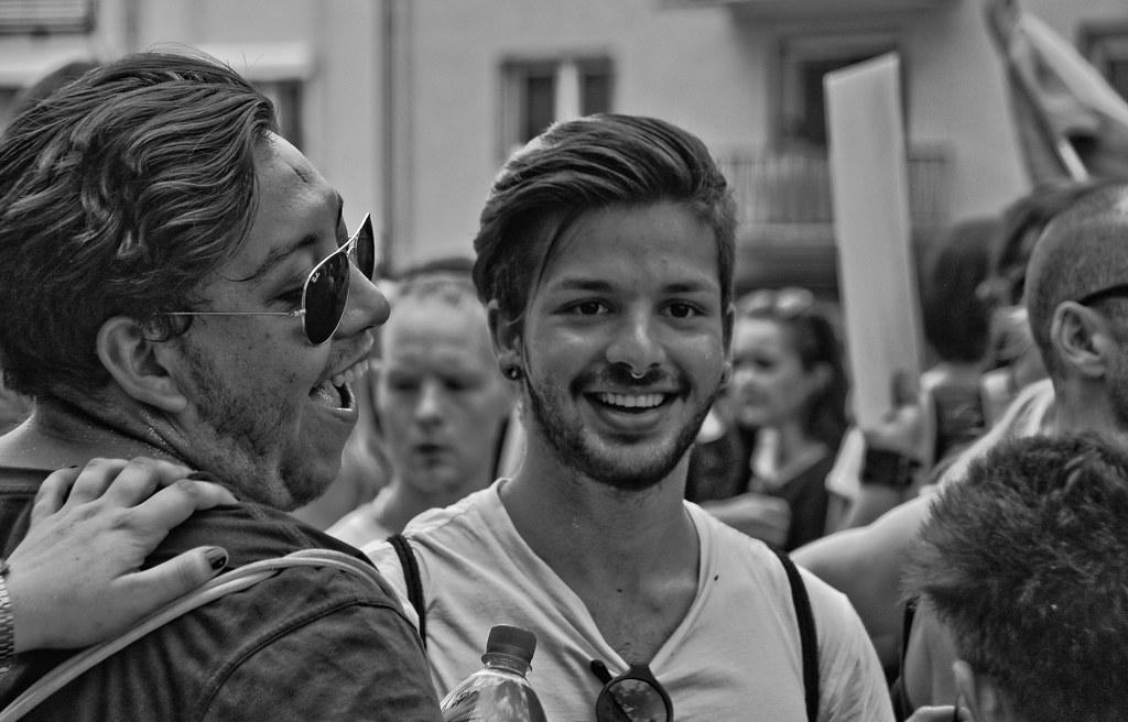 Gay freiburg