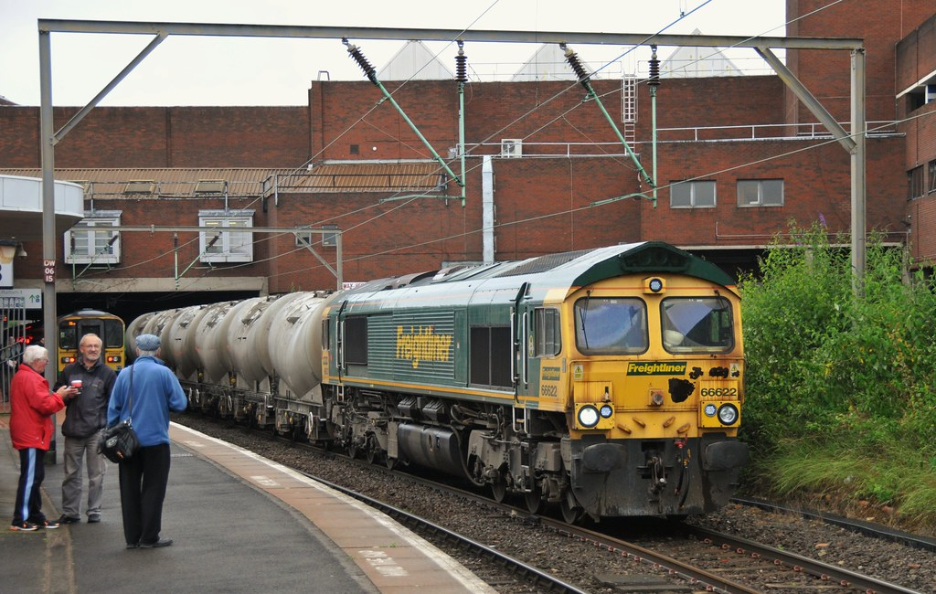 ... 66622 Walsall | by Paul Baxter 362