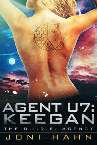 Agent N7: Keegan