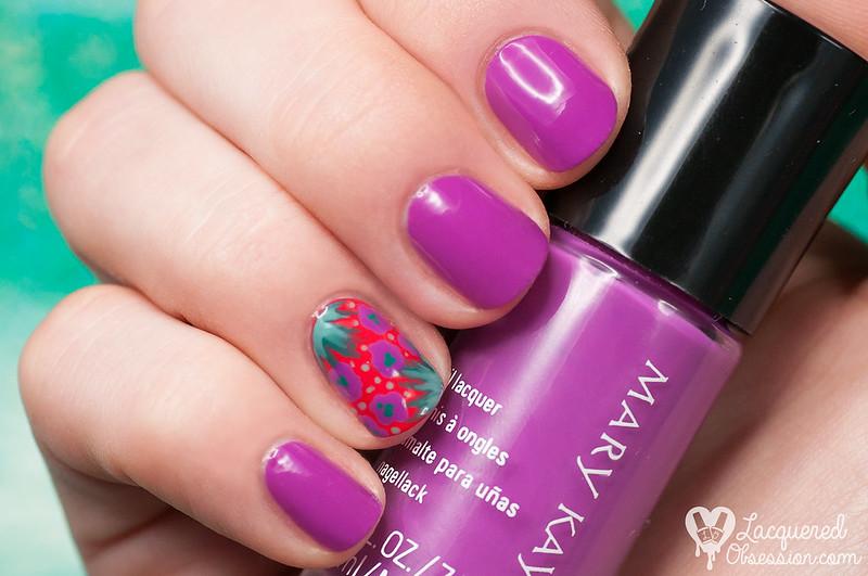 Mary Kay - Paradise Calling Nail Lacquers
