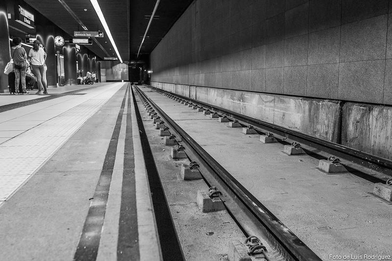 Visita al Metro de Málaga-80