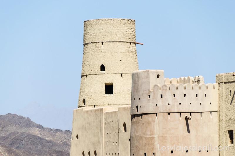 Patrimonio de la Humanidad en Omán