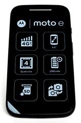 Motorola Moto E, Segunda Generación
