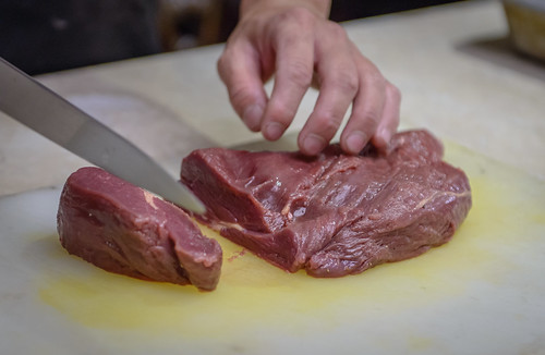 [高雄新國際食記]高雄新國際牛排西餐廳更勝牛排連鎖餐廳的特色 (14)
