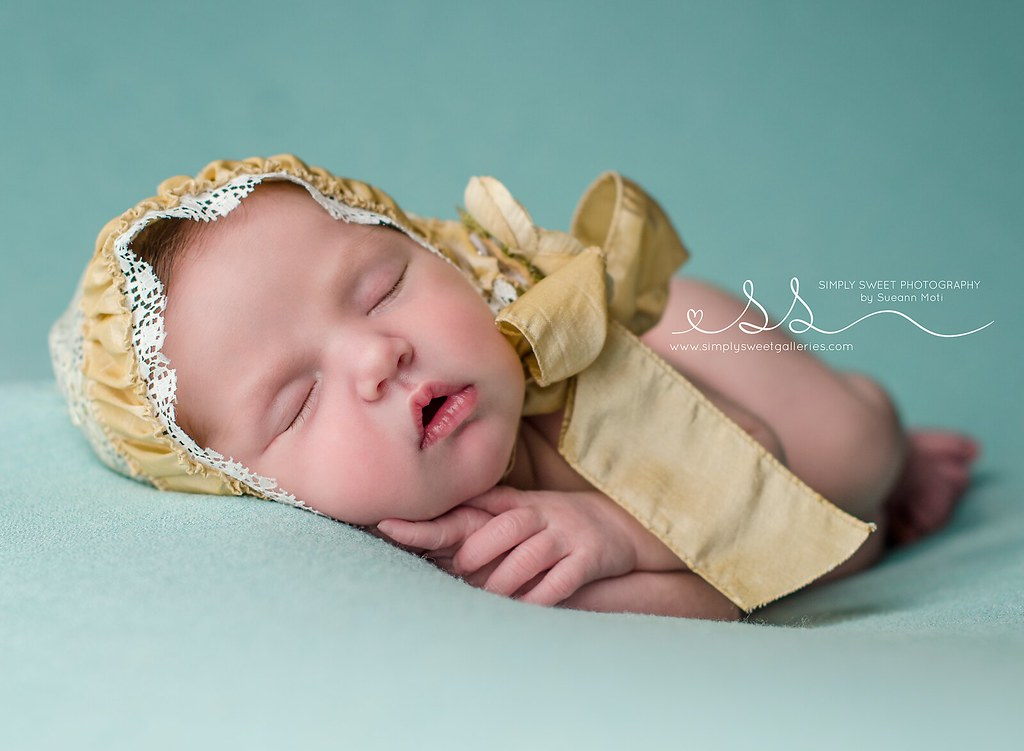 Orlando newborn photographer newborn portraits by simply sweet galleries