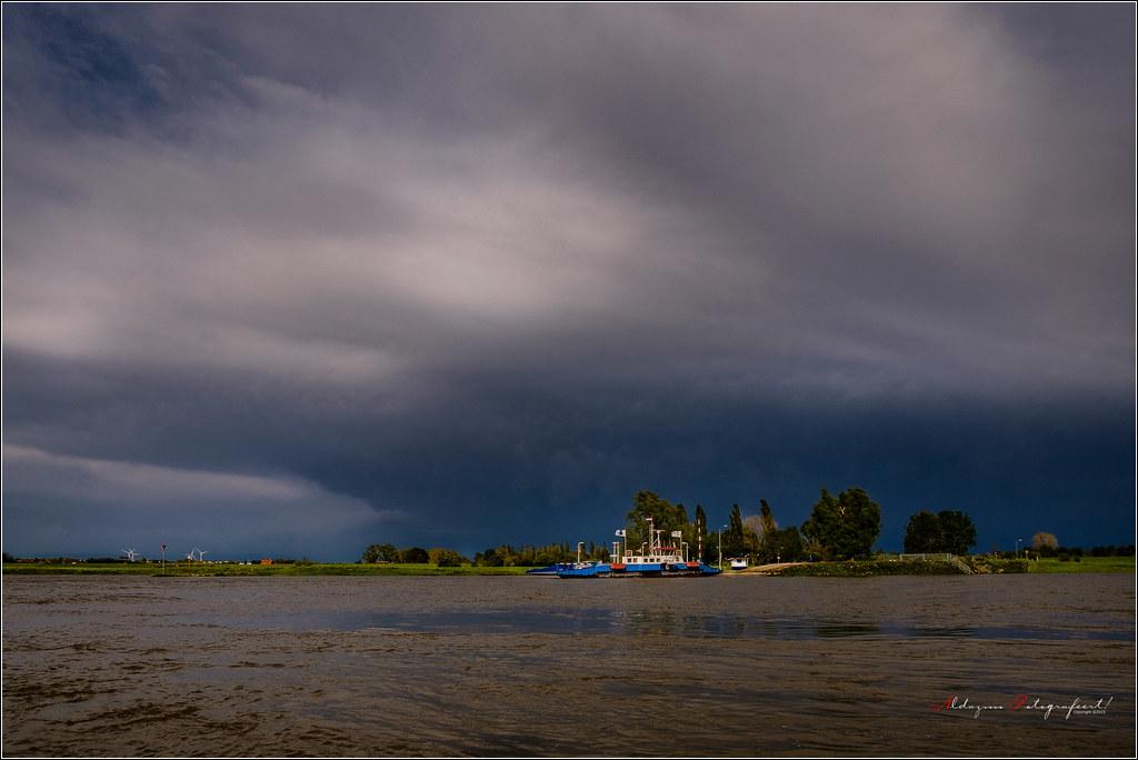 Regen En Zonneschijn : Huissen looveer na regen komt zonneschijn vanmiddag onderu flickr