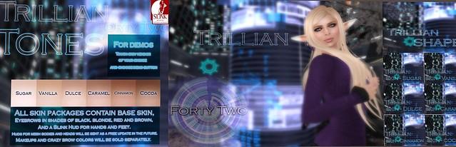 42  Trillian
