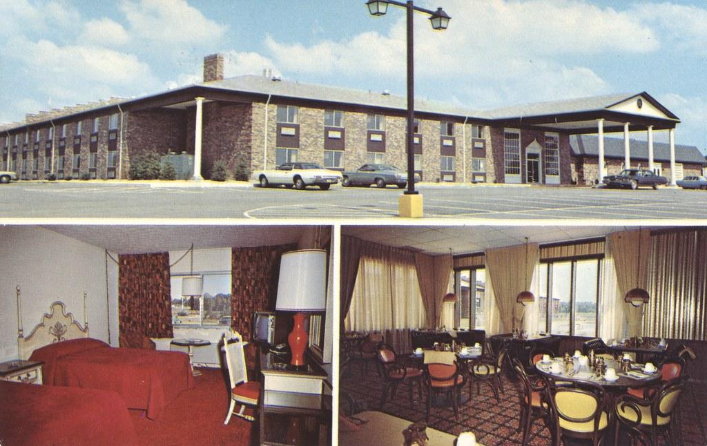 Ramada Inn - Scottsburg, Indiana