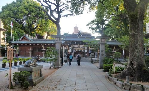 Jp16-Fukuoka-Temple Kushida-J2 (1)