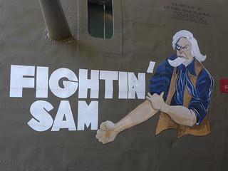 Fightin' Sam