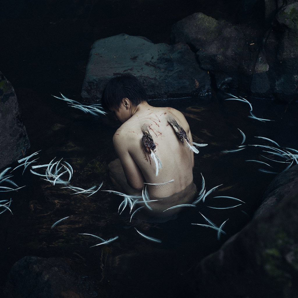 Surrealistic erotic sensual art of johnny palacios hidalgo - 2 8
